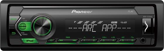 Автомагнитола Pioneer MVH-S120UIG 1DIN 4x50Вт