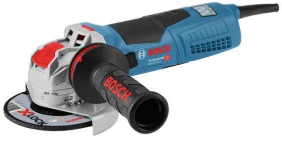 УШМ (болгарка) BOSCH GWX 19-125 S (06017C8002) X-lock ушм