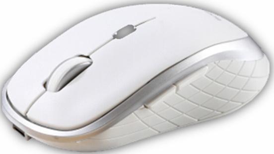 Мышь CBR CM 551R White USB(Radio) оптическая, 1600 dpi, 5 кнопок и колесо прокрутки mug lefard 11 8 5 11 cm white