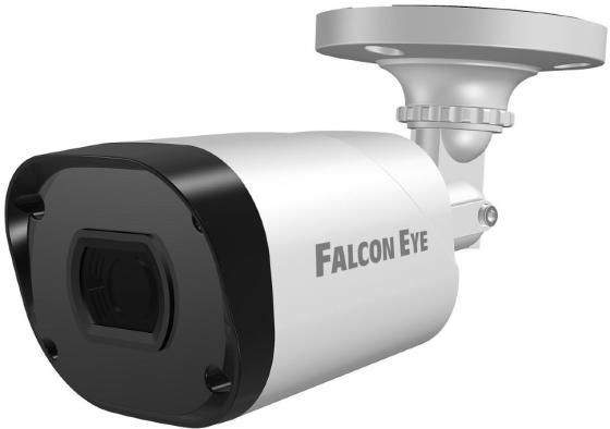 """Falcon Eye FE-IPC-B2-30p Цилиндрическая, универсальная IP видеокамера 1080P с функцией «День/Ночь»; 1/2.8"""" SONY STARVIS IMX 307 сенсор; Н.264/H.265/H.265+; Разрешение 1920х1080*25/30к/с; Smart IR, 2D"""