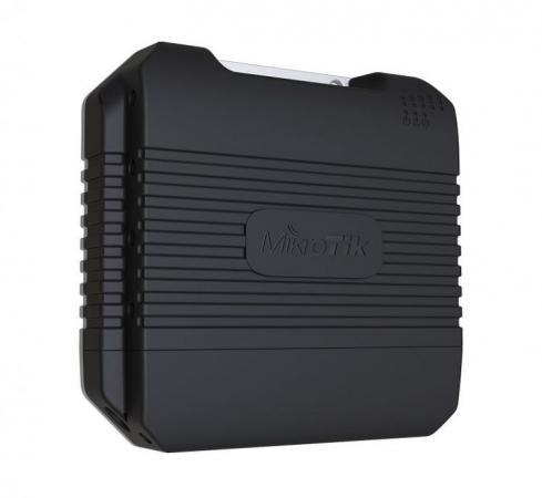 MikroTik RBLtAP-2HnD&R11e-LTE LtAP LTE kit with RouterOS L4 license