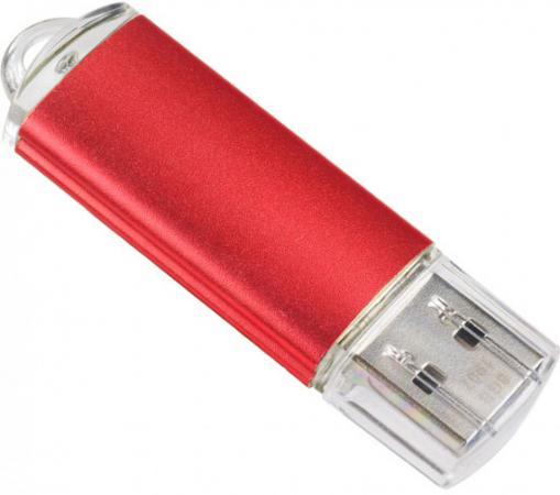 Фото - Perfeo USB Drive 8GB E01 Red PF-E01R008ES usb flash drive 32gb perfeo c01g2 red pf c01g2r032