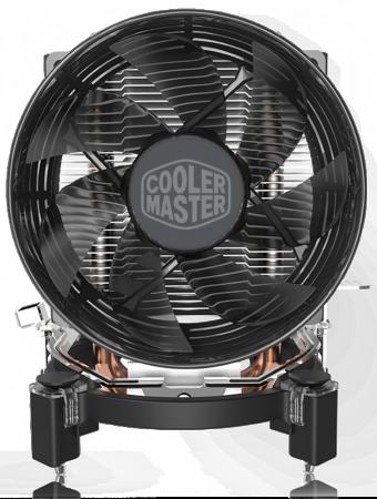 Cooler Master CPU Cooler Hyper T20, RPM, W, Full Socket Support все цены
