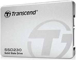"""цена на Твердотельный накопитель SSD 2.5"""" 2 Tb Transcend TS2TSSD230S Read 560Mb/s Write 520Mb/s 3D NAND TLC"""