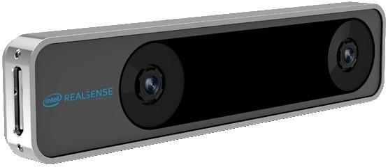 Фото - Intel® RealSense™ Tracking Camera T265, 999AXJ, retail touch 55 intel i3