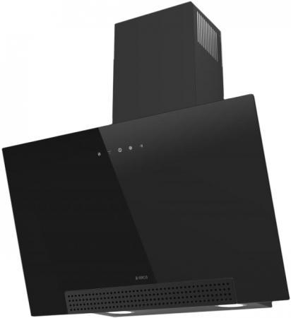 Вытяжки ELICA/ Наклонная, 60см, 700 м3, сенсорное управление, черное стекло сенсорное стекло acer x960
