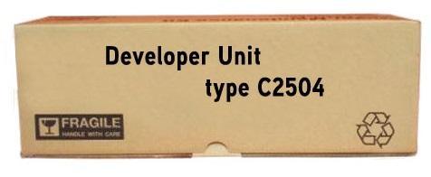 Фото - Development Unit Bk f. MP C6004 development unit m f mp c6004
