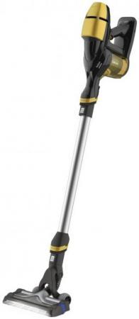 Пылесос Tefal TY7324WO 750Вт черный/желтый пылесос tefal tw3724ra черный оранжевый