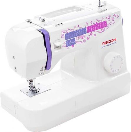 Швейная машина Necchi 4323 А белый