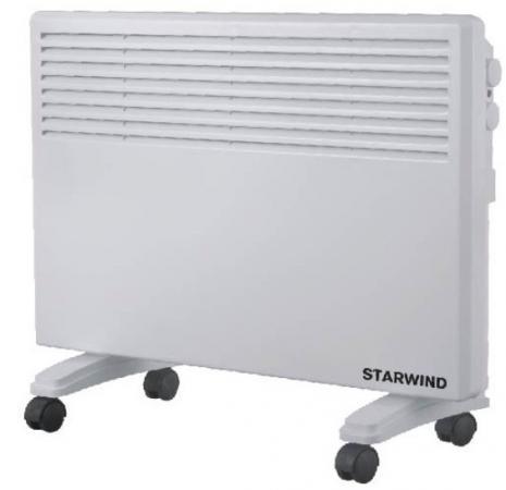 Конвектор Starwind SHV4002 1500Вт белый