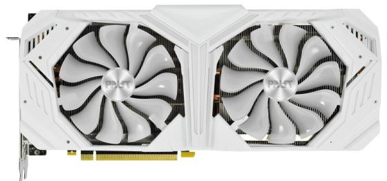 Купить Видеокарта Palit PCI-E PA-RTX2080SUPER WGR 8G nVidia GeForce RTX 2080SUPER 8192Mb 256bit GDDR6 1650/15500/HDMIx1/DPx3/Type-Cx1/HDCP Ret