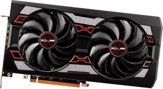 Видеокарта Sapphire PCI-E 4.0 11294-01-20G PULSE RADEON RX 5700 8G AMD Radeon RX 5700 8192Mb 256bit GDDR6 1540/14000/HDMIx1/DPx3/HDCP Ret