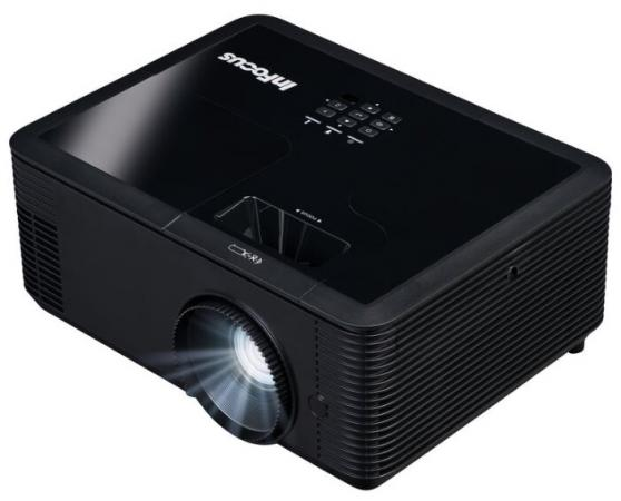 Фото - Проектор INFOCUS IN134 DLP, 4000 ANSI Lm, XGA (1024x768), 28500:1, 1.94-2.16:1, 3.5mm in, Composite video, VGAin, HDMI 1.4aх3 (поддержка 3D), USB-A (для SimpleShare и др.), лампа 15000ч.(ECO mode), 3.5mm out, Monitor out (VGA), RS232, 21дБ, 3,2 кг hands on languages watch out students book a