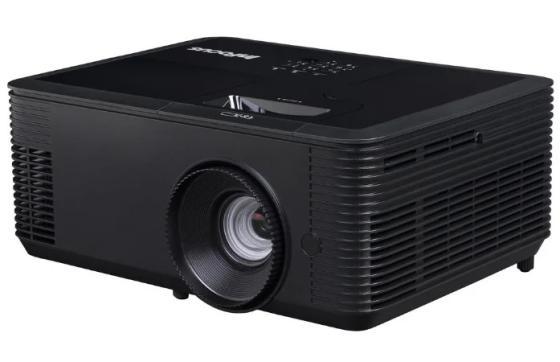 Фото - Проектор INFOCUS IN2138HD DLP, 4500 ANSI Lm, FullHD(1920х1080), 28500:1, 1.12-1.47:1, 3.5mm in, Composite video, VGAin, HDMI 1.4aх3 (поддержка 3D), USB-A (для SimpleShare и др.),лампа 15000ч.(ECO mode), 3.5mm out, Monitor out(VGA),RS232,RJ45,21дБ, 3,2 кг братья гримм и др сказки зарубежных писателей