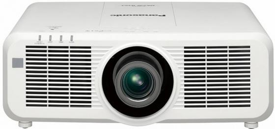 Фото - Лазерный проектор Panasonic PT-MW530E 3LCD, 5500 Lm,WXGA(1280x800);3000000:1;16:10;TR 1.6 2.8:1;HDMI IN;RGB1 IN-BNCx5;VideoIN-BNC;RGB Out D-sub15pin;AudioIN; AudioOut;RS232;RemoteIN x2;LAN RJ45-DIGITAL LINK;USB A x2;32/26дБ;10W;белый;16.9кг richard ford a handbook for travellers in spain