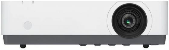 Фото - Проектор Sony [VPL-EX435] 3LCD (0,63),3200 ANSI Lm,XGA (1024x768),20000:1,(1.47-1.77:1);VGA In x2 ;HDMI x2,S-Video x1;Композитный x1;VGA OUTx1;Audio IN/OUT,USB(A),USB(B),RS232x1;RJ45x1;16Втх1,Wi-Fi-опция; iOs/Android-совместимость, до 10000ч. 3.9 кг. richard ford a handbook for travellers in spain