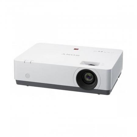 Проектор SONY VPL-EX455 1024x768 3600 люмен 20000:1 белый