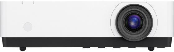 Фото - Проектор Sony VPL-EW455 3LCD (0,59),3500 ANSI Lm,WXGA (1280x800),20000:1,(1.37-1.8:1);VGA In x2 ;HDMI x2,S-Video x1;Композитный x1;VGA OUTx1;Audio IN/OUT,USB(A),USB(B),RS232x1;RJ45x1;16Втх1,Wi-Fi-опция; iOs/Android-совместимость, до 10000ч. 3.9 кг. richard ford a handbook for travellers in spain