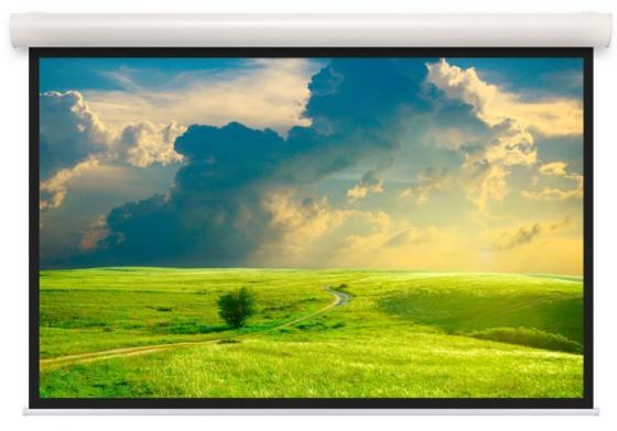 Фото - [10103516] Экран Projecta Elpro Concept 139x240 см (104) Matte White (с черн.каймой) с эл/приводом 16:9 кеды мужские vans ua sk8 mid цвет белый va3wm3vp3 размер 9 5 43
