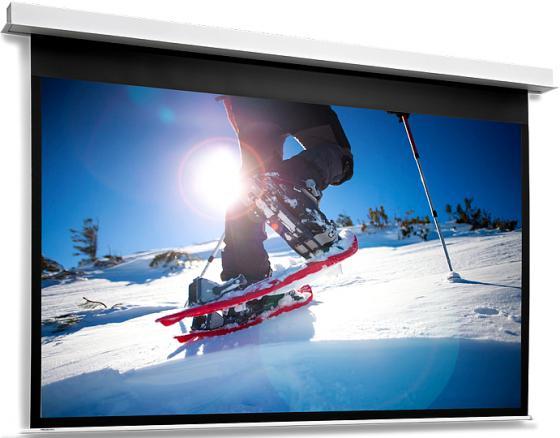 Фото - [10104763] Экран Projecta DescenderPro 117х200см (раб.обл. 107х190 см) (86) Matte White с эл/приводом 16:9 lodge корзинка для фритюра глубокая 22 86 см 8fb2 lodge