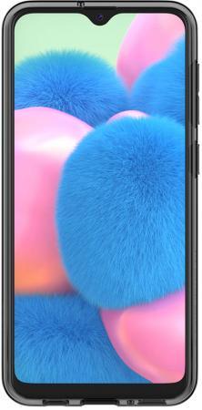 Купить Чехол (клип-кейс) Samsung для Samsung Galaxy A30s araree A cover черный (GP-FPA307KDABR)