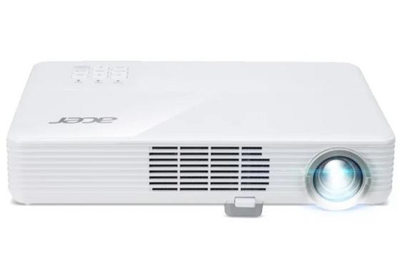 проектор acer p6500 dlp 1920x1080 5000lm 20000 1 1xhdmi 1xusb mr jmg11 001 Проектор Acer PD1320Wi DLP 2000Lm (1280x800) 1000000:1 ресурс лампы:20000часов 1xHDMI 2.1кг