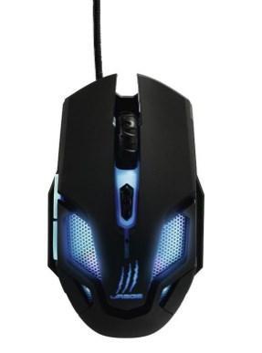 Мышь Hama uRage Reaper NXT черный/серый оптическая (4000dpi) USB (6but)