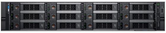 Купить Сервер Dell PowerEdge R740xd 1x4110 1x16Gb x12 1x1Tb 7.2K 3.5 SATA H730p mc iD9En 5720 4P 1x750W 3Y PNBD (R7XD-3677-3)