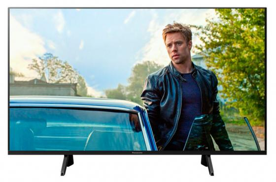 Телевизор LED Panasonic 50 TX-50GXR700A черный/Ultra HD/1600Hz/DVB-T/DVB-T2/DVB-C/DVB-S/DVB-S2/USB/WiFi/Smart TV измеритель dvb s s2 сигнала galaxy innovations gi satf