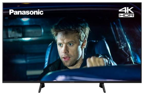 Телевизор LED Panasonic 58 TX-58GXR700A черный/Ultra HD/1600Hz/DVB-T/DVB-T2/DVB-C/DVB-S/DVB-S2/USB/WiFi/Smart TV измеритель dvb s s2 сигнала galaxy innovations gi satf