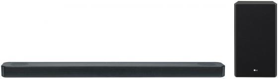 цена на Саундбар LG SL8Y 5.1 440Вт+220Вт черный