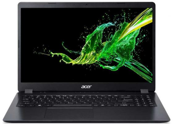 Ноутбук Acer Extensa 15 EX215-51-57DG Core i5 8265U/8Gb/1Tb/Intel HD Graphics 620/15.6/FHD (1920x1080)/Linux/black/WiFi/BT/Cam ноутбук apple macbook air 13 late 2018 intel core i5 1600 mhz 13 3 2560x1600 8gb 128gb ssd dvd нет intel uhd graphics 617 wi fi золотой mree2