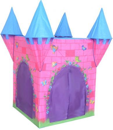 Палатка игровая Замок, коробка