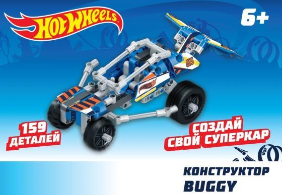 Конструктор 1toy Buggy 159 элементов