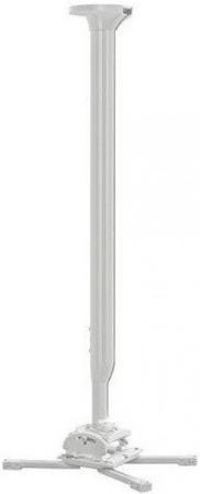 Фото - [KITMC080135W] Потолочный комплект для проектора Chief KITMC080135W нагрузка до 22 кг., длина штанги 80-135 см, микрорегулировки: пов. 3°, накл. 15°, вращ. 360°,бел. автокресло smart travel expert fix marsala 3 12 лет 15 36 кг группа 2 3 kres2072