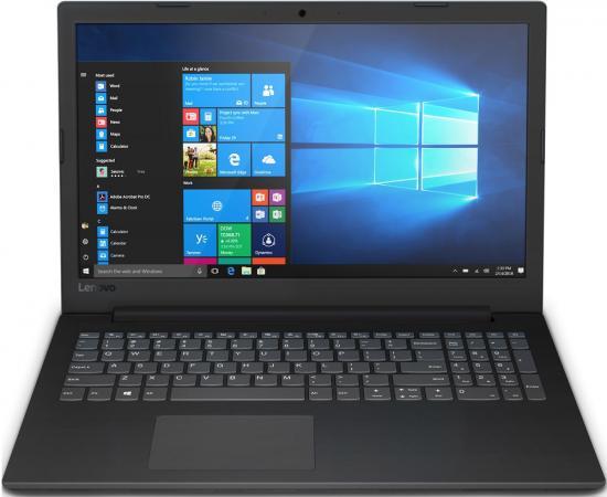 Ноутбук Lenovo V145-15AST 15.6 FHD, AMD A4-9125, 4Gb, 500Gb, DVD-RW, DOS, black (81MT0018RU)