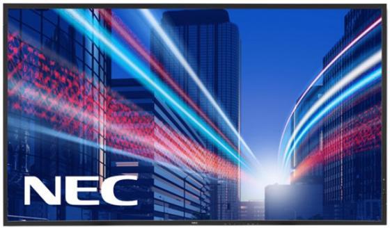 Фото - Мультисенсорная панель 55 NEC X555UNV черный 1920x1080 60 Гц USB HDMI DisplayPort 1 x DVI-D RS-232C варочная панель электрическая candy ch64xb черный