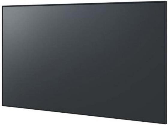 Фото - LED панель Panasonic [TH-55VF1HW] 1920х1080,1200:1,700кд/м2,USB, проходной Digital link,стык 1,8мм выключатель werkel двухклавишный проходной с подсветкой шампань рифленый wl10 sw 2g 2w led золотой