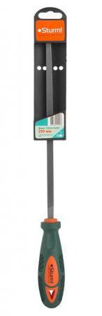 Напильник STURM! 1050-01-S250 квадратный 250мм ручки из мягкого пластика