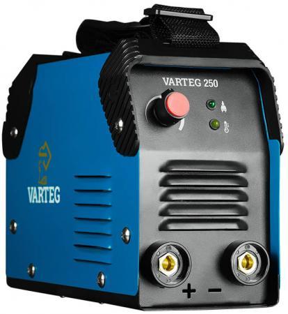 цена на Сварочный аппарат инверторный FOXWELD Varteg 250 5266