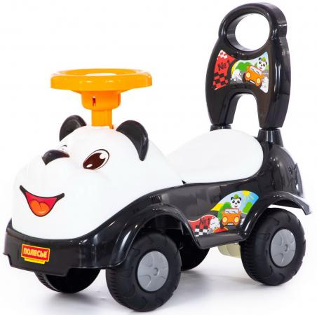 цена на Машина-каталка Панда