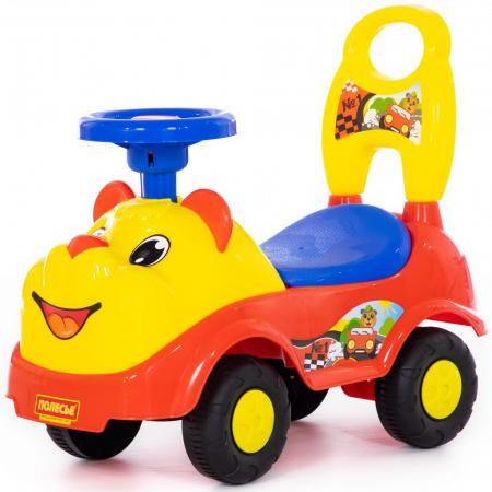 цена на Машина-каталка Мишка