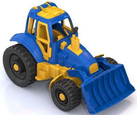 Трактор с грейдером в асс-те все цены