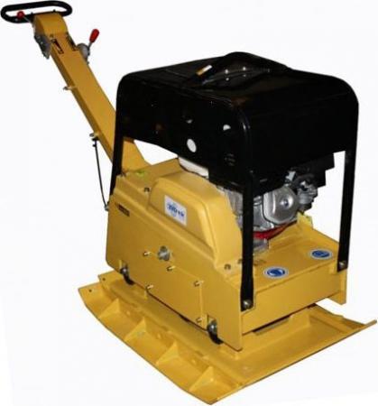 Виброплита реверсивная ZITREK CNP 330А-2 091-0054 Loncin 390F; 305 кг; 650 м2/час; упл.900 мм цена