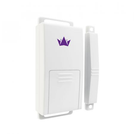 Датчик BRENIN OS-01W открытия белый беспроводной цена