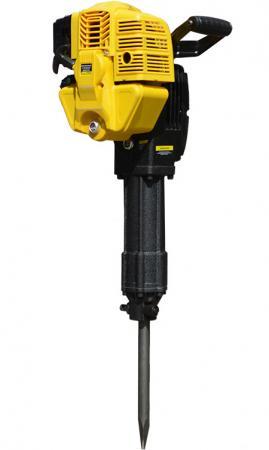 Бензиновый отбойный молоток ТСС TSS-GJH95 2,1лс 5000об/мин 20,5кг генератор бензиновый tss sgg 6000e