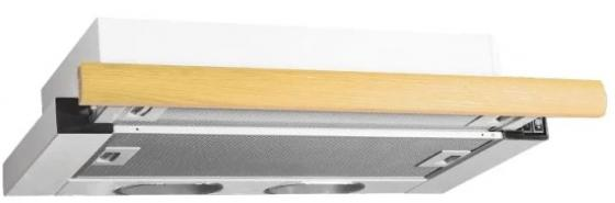 Кухонная вытяжка ELIKOR Интегра 60П-400-В2Л КВ II М-400-60-260 белый/дуб 1