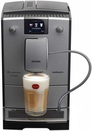 Кофемашина NIVONA CafeRomatica 769 все цены