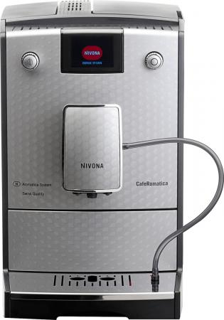 Кофемашина Nivona CafeRomatica 758 все цены