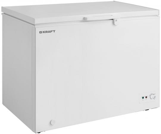 лучшая цена KRAFT BD(W)-280QX Морозильник ларь